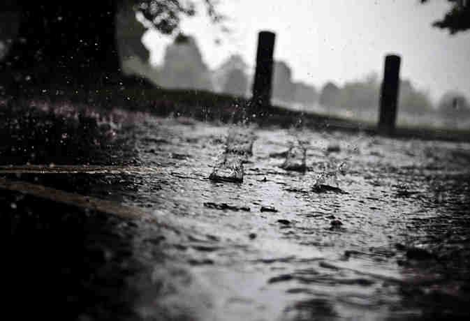 आज के माैसम का हाल,  जानें कहां मिलेगी बारिश से राहत आैर कहां मचेगी आफत