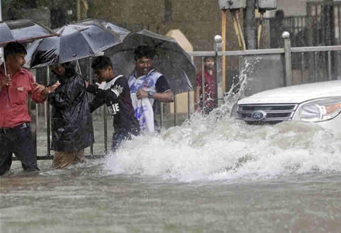 देश के इन हिस्सों में आज भारी बारिश की संभावना,  जानें दो दिन तक कहां, कैसा रहेगा मौसम