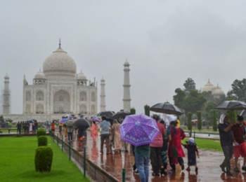 माैसम : हिमाचल प्रदेश में रेड अलर्ट,  भारी बारिश से भीगेंगे यूपी-दिल्ली समेत ये राज्य