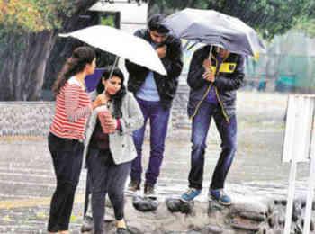 Weather Alert: कहीं हल्की तो कहीं भारी बारिश के आसार, जानें पंजाब, यूपी व दिल्ली समेत अन्य राज्यों का हाल