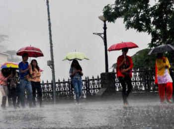 Weather Alert:  उत्तर से पूर्वोत्तर भारत तक बिगड़ा रहेगा माैसम, बारिश से भीगेंगे यूपी-दिल्ली व राजस्थान समेत कई राज्य