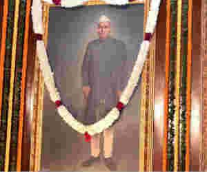 देश के प्रथम राष्ट्रपति को पीएम ने किया याद बोले, प्रेरणा देते रहेंगे राजेंद्र प्रसाद के उच्च विचार