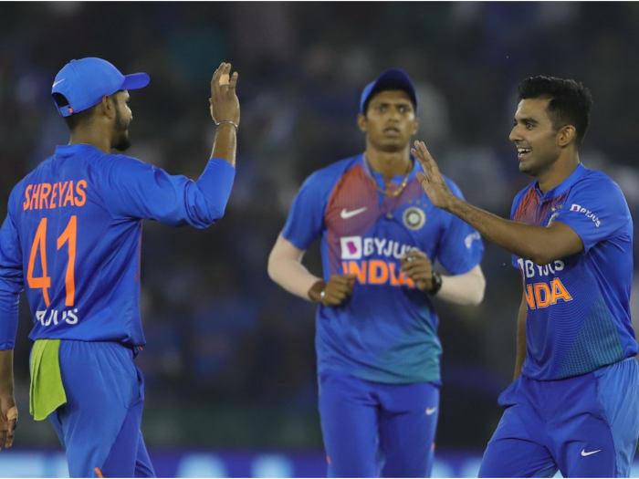 india vs bangladesh 2nd t20i playing xi: राजकोट टी-20 में बदल सकती है टीम इंडिया,ये खिलाड़ी हो सकता है बाहर