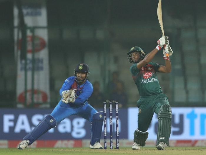 ind vs ban 2nd t20i: राजकोट में होने वाले दूसरे टी-20 में चक्रवात का खतरा,क्या हो पाएगा मैच