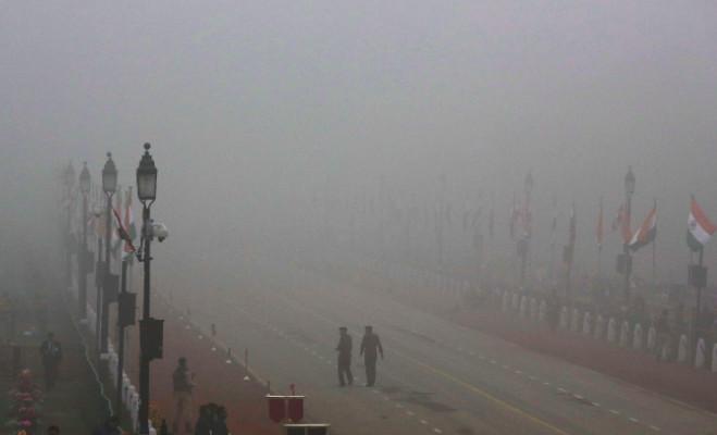 मौसम : दिल्ली में घने कोहरे के बीच मनेगा रिपब्लिक डे 2019,कहीं आंधी पानी तो कहीं गिरेंगे आेले