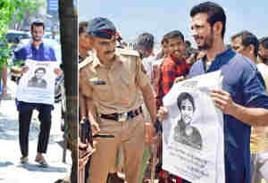 शरमन जोशी मुंबई की सड़कों पर अपनी लापता बहन को इस तरह रहे हैं ढूंढ, जानें क्या है पूरा मामला