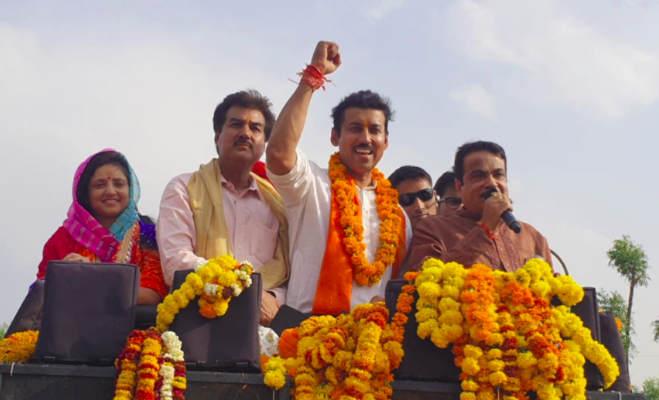 lok sabha election results 2019 : गंभीर-विजेंद्र सहित इन खिलाड़ियों पर रहेगी नजर,क्या जीत पाएंगे फाइनल मुकाबला
