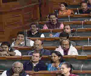 Upper Caste Reservation: गरीब सवर्णों को आरक्षण का बिल राज्य सभा में दो तिहाई बहुमत से पास, विपक्ष में पड़े सिर्फ 7 वोट