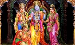 इस थाने के कोतवाल हैं प्रभु श्री राम