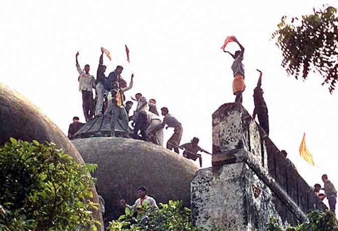 उत्तर प्रदेश में नहीं पाकिस्तान में है भगवान राम की अयोध्या
