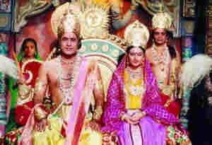 तस्वीरें : अब ऐसे दिखते हैं रामायण के मुख्य किरदार, जिन्हें आज तक भूल नहीं पाए हैं आप