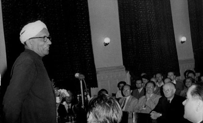 रमन इफेक्ट : दुनिया के पहले अश्वेत जिन्हें मिला विज्ञान में नोबेल पुरस्कार