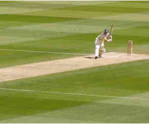 टेनिस से रिटायर होकर 40 की उम्र में टेस्ट डेब्यू किया इस भारतीय खिलाड़ी ने, बनाए इतने रन