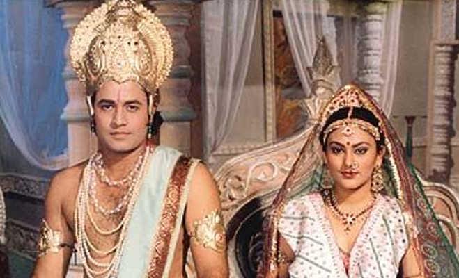 जानें,आजकल कहां हैं रामायण के राम?