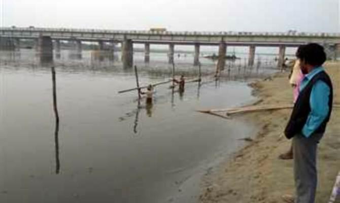 एलर्ट! रामगंगा नदी की मछलियां खाने से बढ़ा कैंसर का खतरा
