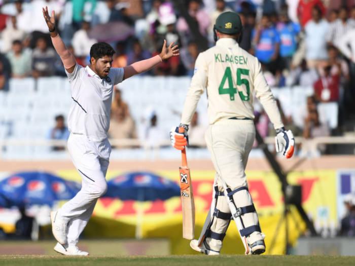 india vs south africa 3rd test: इन 5 खिलाड़ियों के दम पर भारत ने जीता रांची टेस्ट