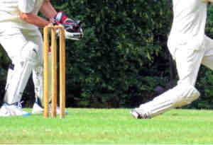 रणजी ट्राॅफी : उत्तराखंड ने छह विकेट खोकर बनाए 293 रन, विदर्भ को दी चुनौती