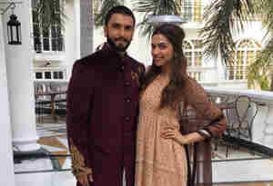 नया 'आशियाना' तैयार कर रहे हैं दीपिका-रणवीर, कर सकते हैं इस साल शादी