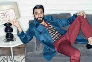 इस वजह से करण जौहर के उतरन कपडे़ पहनते हैं रणवीर सिंह, बताई कई इंट्रेस्टिंग बातें