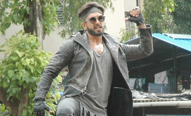 'डैडपूल 2' के हिंदी वर्जन में पद्मावत फेम एक्टर रणवीर सिंह ने इसलिए दी अपनी आवाज,रिलीज हुआ ट्रेलर