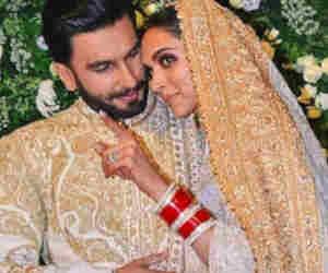 दीपिका आैर रणवीर में किसने कहा था इटली में शादी करने को, हो गया खुलासा