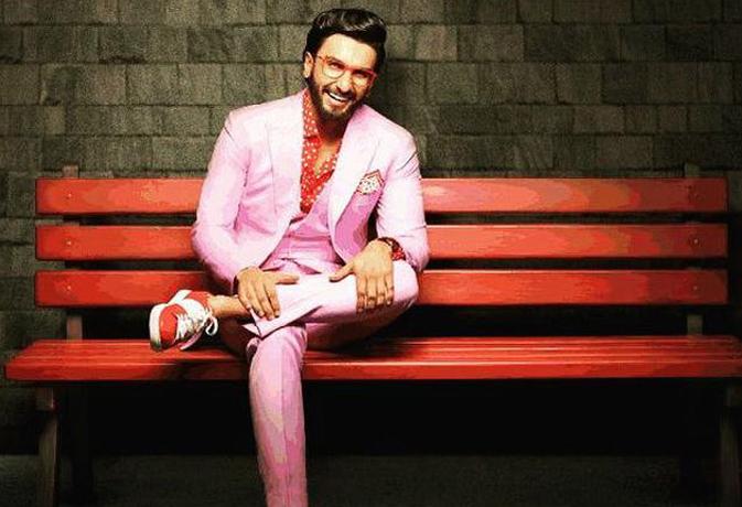 जज किए जाने की टेंशन छोड़ मैं वो करता हूं जो मुझे अच्छा लगता है: रणवीर सिंह