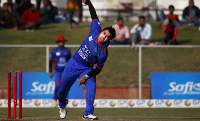 ipl 11 में शानदार प्रदर्शन कर रहे राशिद खान के बारे में लोगों को यह नहीं पता