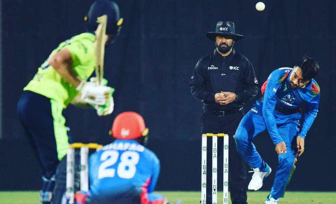 जानें कितने गेंदबाजों ने लिए 4 गेंदों पर 4 विकेट,राशिद खान तो दूसरे हैं