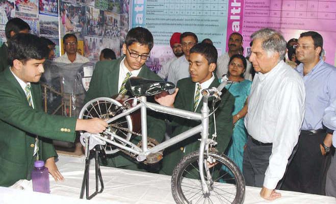 टाटा पहनाएगी गरीबों को जूते,टाटा स्टील शुरू करेगी शू री-साइकिल प्रोजेक्ट ग्रीनसोल