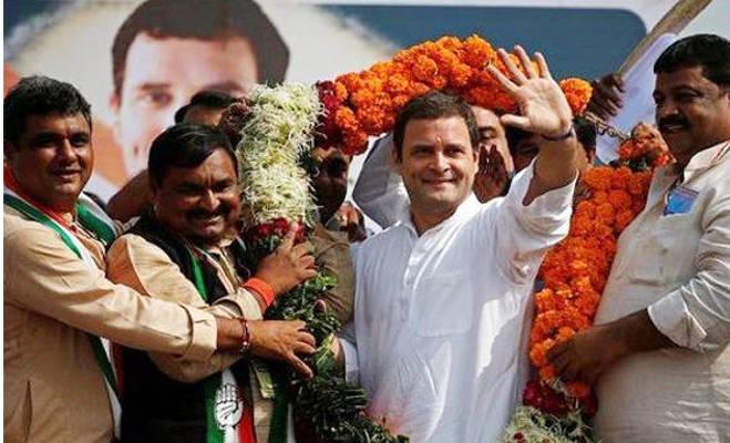 इस कारण से राहुल गांधी को नाम बदलकर कंपनी में करना पड़ा था काम