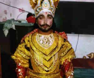 #AmritsarTrainAccident में रावण का किरदार निभा रहे दलबीर सिंह की भी हुई मौत