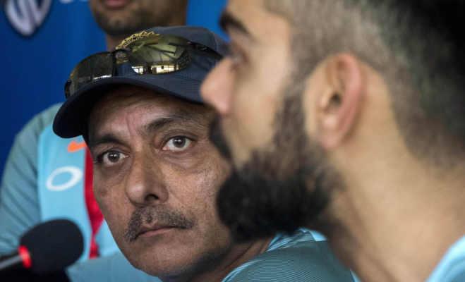 रवि शास्त्री ने इंग्लैंड के खिलाफ पांचों दिन की है बल्लेबाजी,आज भारतीय खिलाड़ी एक दिन नहीं टिक पा रहे