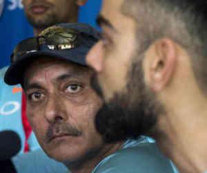 '20 सालों में नहीं देखी विराट जैसी टीम', रवि शास्त्री के इस बयान को झूठा साबित करेंगे ये आंकड़े