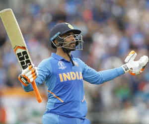 ICC World Cup 2019: सेमीफाइनल मैच में रवींद्र जडेजा के प्रदर्शन के बाद संजय मांजरेकर ने मांगी माफी