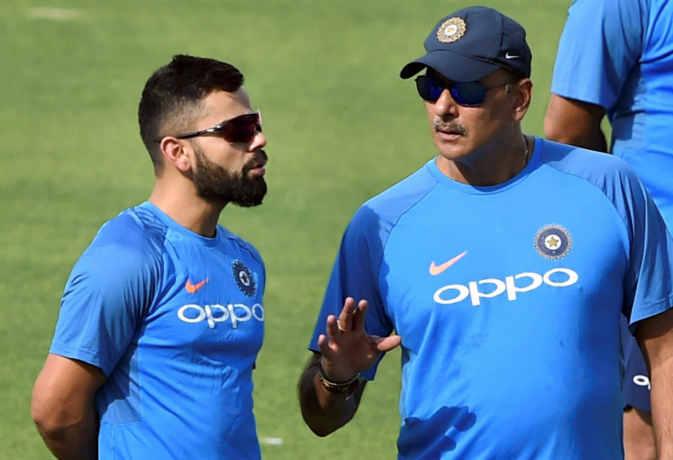 कोहली के 'गुरु' के नाम है इंग्लैंड के खिलाफ पांचों दिन बल्लेबाजी करने का रिकॉर्ड