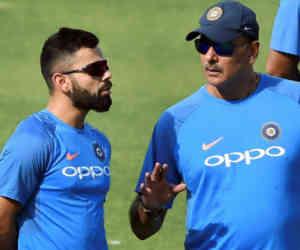 कोहली के गुरु के नाम है इंग्लैंड के खिलाफ पांचों दिन बल्लेबाजी करने का रिकॉर्ड