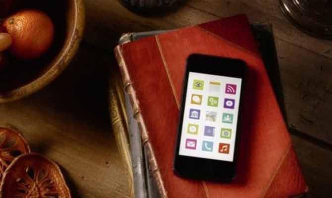 इन एप्स पर 15 मिनट में पढ़ें पूरी किताब