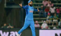 Ind vs SA : आखिरी टी-20 जीतते ही टीम इंडिया बना देगी वो रिकॉर्ड, जो पहले कभी नहीं बना
