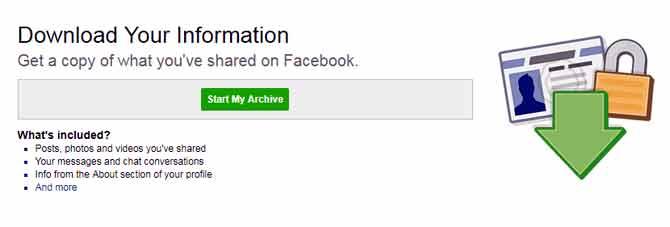 facebook फोटो और पोस्ट डिलीट मारना तो सबको आता है,पर वो वापस कैसे मिलेगा,यहां जानिए