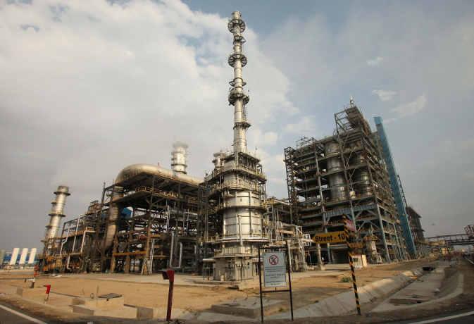 सऊदी अरामको के साथ मिलकर रत्नागिरी में बनेगी रिफाइनरी, होगी दुनिया के बड़े पेट्रोकेमिकल परिसरों में एक
