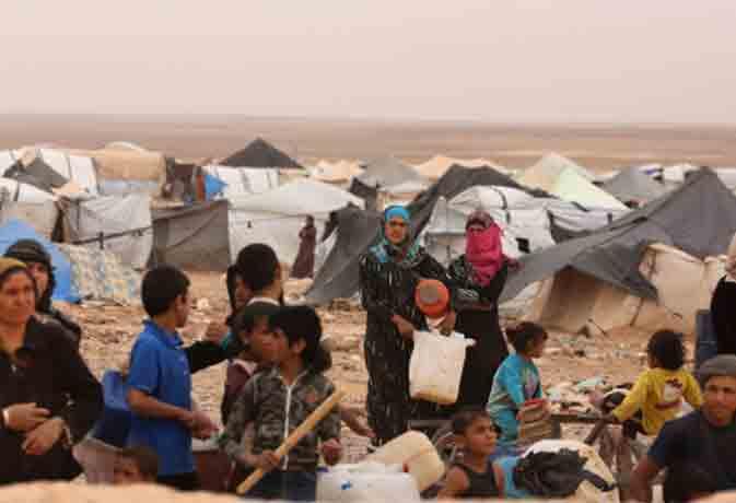 दुनिया में 5 शरणार्थी समस्याएं जो कर रही मानवता को शर्मसार