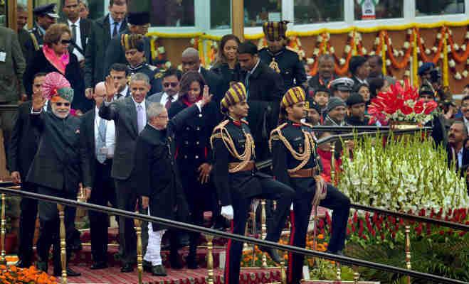 70th रिपब्लिक डे : गणतंत्र दिवस के पांच समारोह में मोदी ने बुलाए 14 मेहमान