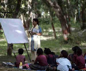 RTE के तहत कॉन्वेंट स्कूल में फ्री एजुकेशन पाएंगे 66 बच्चे