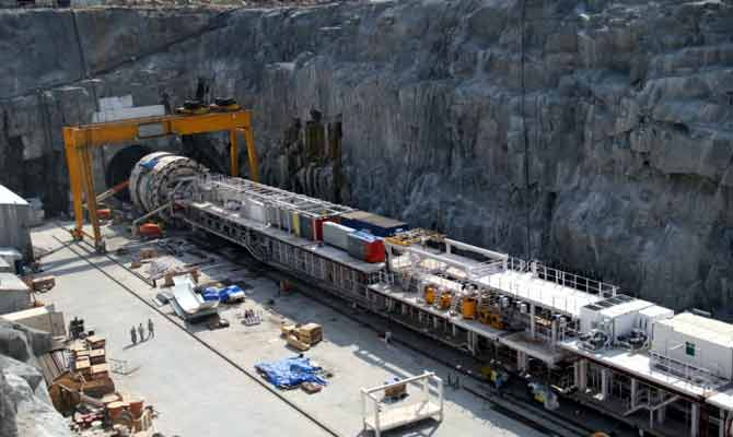 ऋषिकेश-कर्णप्रयाग रेल का सपना जल्द होगा पूरा, प्रोजेक्ट पर टेंडर प्रोसेस शुरू