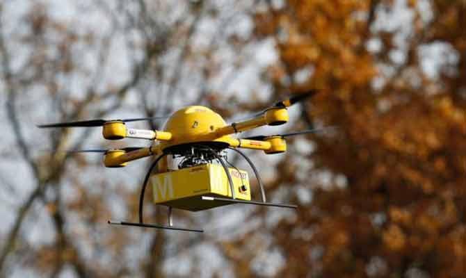 ड्रोन, रोबोट किस तरह खा रहे नौकरियां?