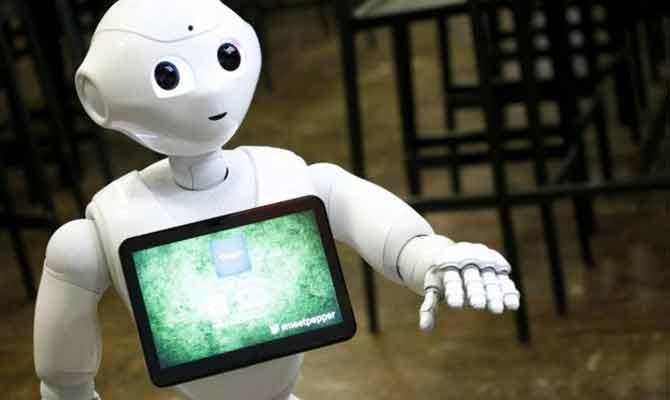 ड्रोन,रोबोट किस तरह खा रहे नौकरियां?