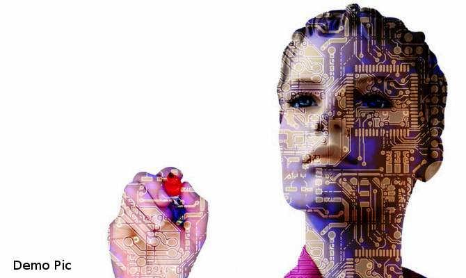 इस स्कूल में रोबोट बन गया है टीचर, जो 23 भाषाओं में पढ़ा सकता है और गुस्सा भी नहीं करता!