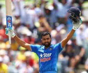 जानिए रोहित ने कैसे बनाया था वनडे इतिहास का सबसे बड़ा स्कोर, इसके पीछे थी ये कहानी