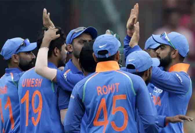 IndVsAus: ऑस्ट्रेलिया को हराकर भारतीय टीम ने बनाए ये 10 रिकॉर्ड