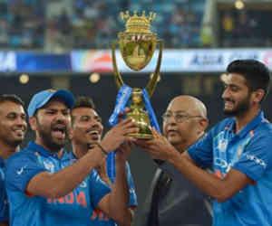 भारत को एशिया कप जिताने वाले कप्तान रोहित शर्मा कभी नहीं हारते फाइनल मैच